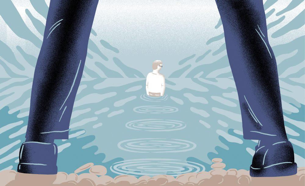 Kuvitus: Ulla Donner.