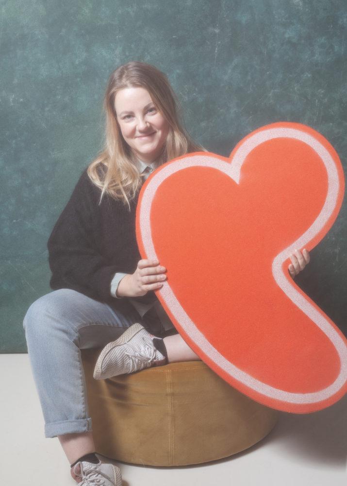 Laura Friman Mies